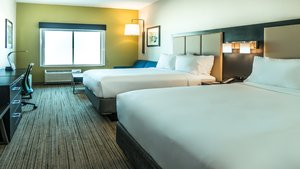 Suite - Holiday Inn Express Hotel & Suites East Tampa