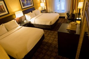 Room - Holiday Inn Tewksbury