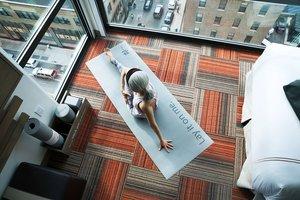Room - Even Hotel Brooklyn