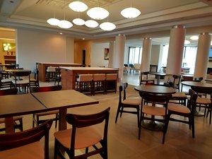 Restaurant - Holiday Inn Las Colinas