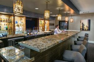 Bar - Holiday Inn Bedford