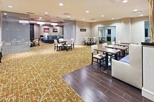 Restaurant - Holiday Inn Bedford