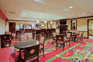 Restaurant - Holiday Inn Express Hotel & Suites Pensacola