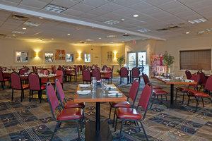 Restaurant - Holiday Inn Weirton