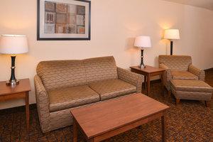 Room - Holiday Inn Express Morgantown