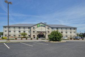 Exterior view - Holiday Inn Express Morgantown