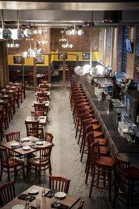 Restaurant - Hotel Indigo Downtown Newark