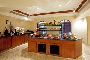 Restaurant - Staybridge Suites Baton Rouge