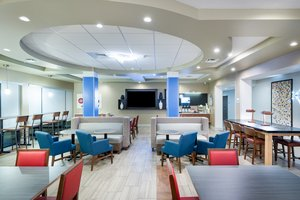 Restaurant - Holiday Inn Express Hotel & Suites South Lakeland
