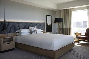 Room - Kimpton Sawyer Hotel Old Town Sacramento