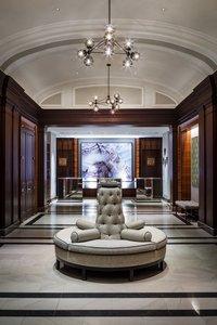 Lobby - Loews Boston Hotel