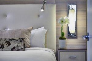 Suite - Loews Boston Hotel