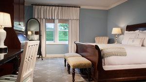 Room - Omni Bedford Springs Resort