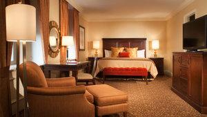 Room - Omni William Penn Hotel Downtown Pittsburgh