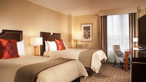 Room - Omni Severin Hotel Indianapolis