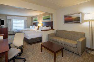 Room - Holiday Inn Linthicum