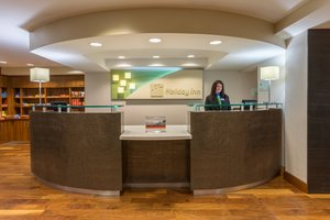 Lobby - Holiday Inn Linthicum