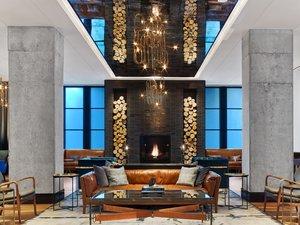 Exterior view - Kimpton Hotel Van Zandt Austin