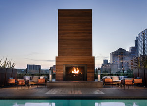 Pool - Kimpton Hotel Van Zandt Austin