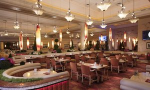 Restaurant - Peppermill Resort Spa Casino Reno