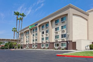 Exterior view - Holiday Inn Express North Colton