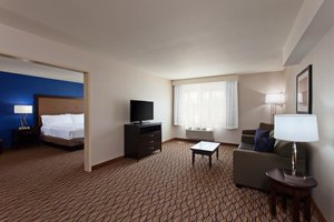 Suite - Holiday Inn Express North Colton