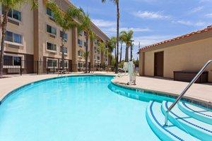 Pool - Holiday Inn Express North Colton