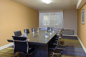 Meeting Facilities - Holiday Inn Express North Colton