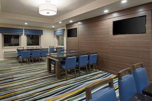 Restaurant - Holiday Inn Express North Colton