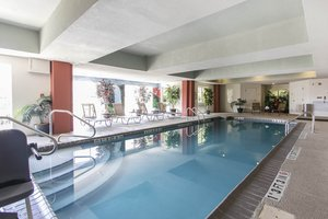 Pool - Holiday Inn Express Hotel & Suites Cullman