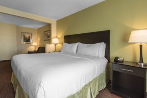 Suite - Holiday Inn Express Hotel & Suites Cullman