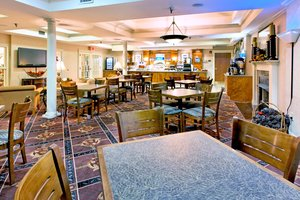 Restaurant - Holiday Inn Express Hotel & Suites Cullman