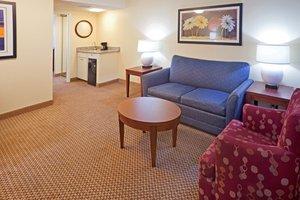 Suite - Crowne Plaza Suites Arlington
