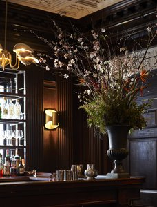 Bar - Freehand Hotel Gramercy Park New York