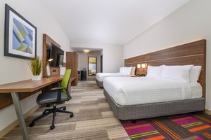 Suite - Holiday Inn Express Hotel & Suites Alachua