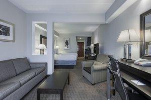 Room - Holiday Inn Express Hotel & Suites Laurel