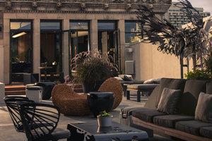 Restaurant - Kimpton Hotel Monaco Philadelphia
