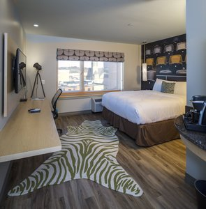 Room - Hotel Indigo East Liberty Pittsburgh