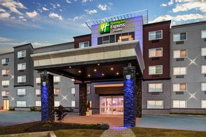 Exterior view - Holiday Inn Express & Suites Bayer's Lake Halifax