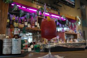 Bar - Holiday Inn Westbank Espressway Gretna