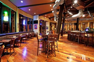 Restaurant - Holiday Inn Westbank Espressway Gretna