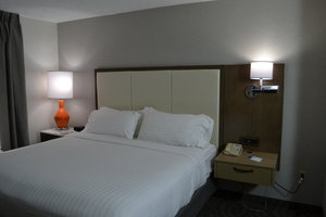 Room - Holiday Inn Express Hotel & Suites Kent