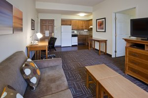 Suite - Staybridge Suites Bloomington