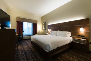 Room - Holiday Inn Express Hotel & Suites Walterboro