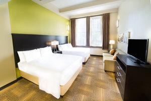 Room - Staybridge Suites Inner Harbor Baltimore