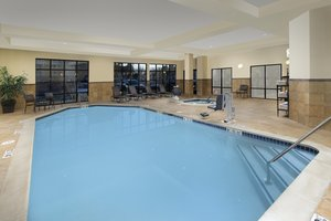 Pool - Holiday Inn Hotel & Suites Airport Denver