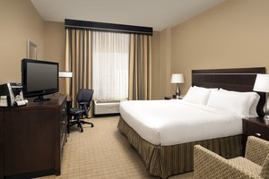 Room - Holiday Inn Hotel & Suites Airport Denver