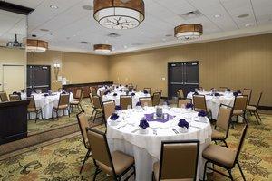 Ballroom - Holiday Inn Hotel & Suites Airport Denver