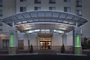 Exterior view - Holiday Inn Hotel & Suites Airport Denver