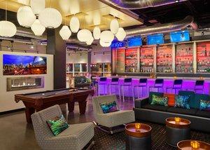 Bar - Aloft Hotel Downtown Denver